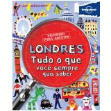 Londres - Klay Lamprell