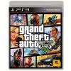 GTA - Grand Theft Auto V (PS3)