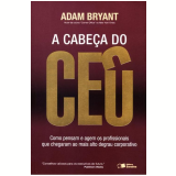 Cabeça do CEO  - Adam Bryant