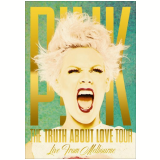 Pink - The Truth About Love Tour - Live From Melbourne (DVD) - Pink