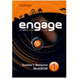 Engage 1 Teachers Resource Multirom - Second Edition -