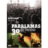 Os Paralamas Do Sucesso 30 Anos (DVD)