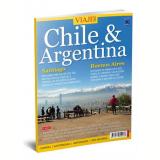 Especial Viaje Mais - Chile E Argentina - Editora Europa