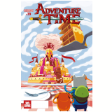 Adventure Time 39 (Ebook) - Hastings