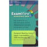Footprint Reading Library - Level 5  1900 B2 - Examview - British English - Rob Waring