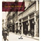 Salas De Cinema E História Urbana De São Paulo (1895-1930) -
