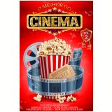 O Melhor Do Cinema - Vol 2 (DVD)