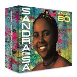 Box Sandra de Sá Anos 80 (CD) - Sandra de Sá