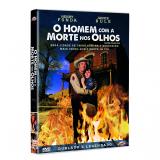 O Homem Com a Morte nos Olhos (DVD) - Vários (veja lista completa)