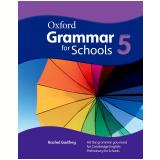Oxford Grammar For Schools 5 Student Book -