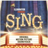 Sing - OST Deluxe Edition (CD) - Vários