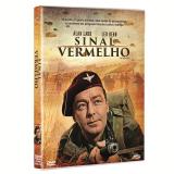 Sinal Vermemelho (DVD) - Alan Ladd