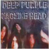 Deep Purple - Machine Head (CD) - Deep Purple