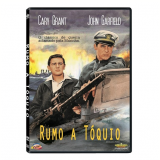 Rumo a Tóquio (DVD) - Alan Hale, Cary Grant