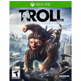 Troll And I (Xbox One) -