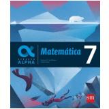 Geração Alpha - Matemática 7º Ano - Carlos N. C. de Oliveira, Felipe Fugita