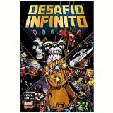 Desafio Infinito - Jim Starlin