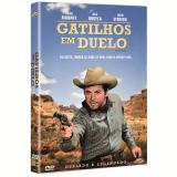 Gatilhos Em Duelo (DVD) - Audie Murphy, Dan Duryea