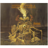 Sepultura - Arise - Expanded Edition (CD) - Sepultura