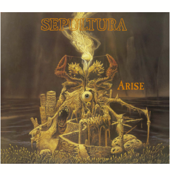 Sepultura - Arise - Expanded Edition (CD)