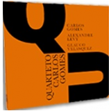 Quarteto Carlos Gomes (CD)