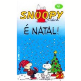Snoopy (Vol. 4): � Natal! - Charles M. Schulz