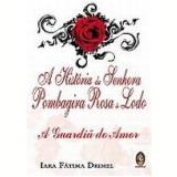 História da Senhora Pombagira Rosa do Lodo, a a Guardiã do Amor - Iara FÁtima Drimel