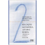 Educação Matemática, Leitura e Escrita - Adair Mendes Nacarato, Celi Espasandin Lopes