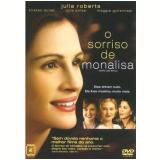 Sorriso de Monalisa, O (DVD) - Vários (veja lista completa)