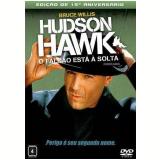 Hudson Hawk - O Falcão Está à Solta - Edição de 15º Aniversário (DVD) - Vários (veja lista completa)