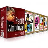Cole��o Pedro Almod�var (DVD)