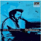 50 Anos De Rock - Anos 50, Primeiros Passos (DVD) -