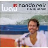 Luau Mtv - Nando Reis e Os Infernais (CD) - Nando Reis