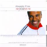Maxximum - Alexandre Pires (CD) - Alexandre Pires