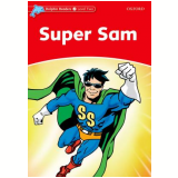 Super Sam Level 2 - Craig Wright