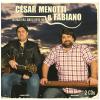 Cesar Menotti & Fabiano � Mem�rias Anos 80 E 90 (CD)