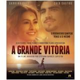 A Grande Vitoria (Blu-Ray) - Sabrina Sato