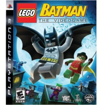 Lego Batman (PS3)