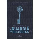 A Guardiã De Histórias - Victoria Schwab