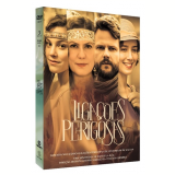 Ligações Perigosas (DVD) -