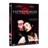 A Letra Escarlate (DVD) - Gary Oldman, Demi Moore