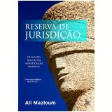 Reserva De Jurisdição - Ali Mazloum