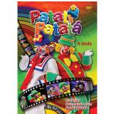 Box -patati Patatá: Coleção Brincando Com Patati Patatá (DVD) - Patati Patatá
