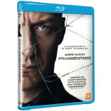 Fragmentado (Blu-Ray) - Betty Buckley, Bruce Willis