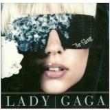 Lady Gaga - The Fame (CD) - Lady Gaga