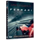 Ferrari - Rumo à Imortalidade (DVD) - Daryl Goodrich