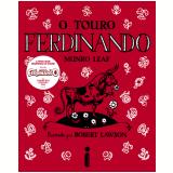 O Touro Ferdinando - Munro Leaf