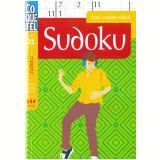 Sudoku - Level 31 - Vários autores