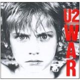 U2 - War (CD) -