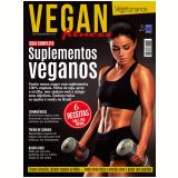 Especial Vegetarianos - Vegan Fitness - Editora Europa